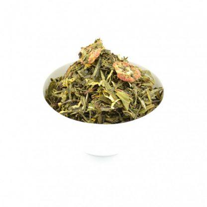 Grüner Tee Feenzauber