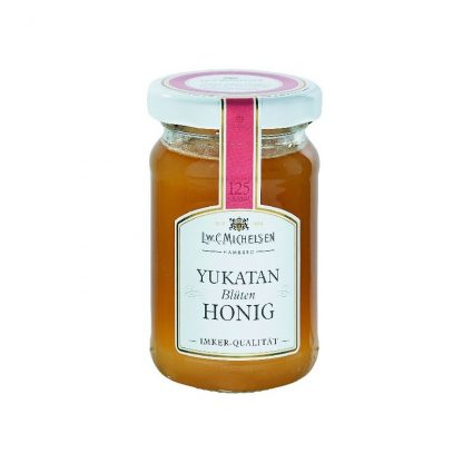 Yucatan Buschblütte Honig