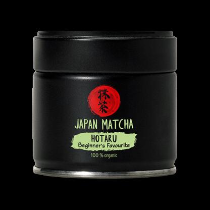 Grüner Tee Matcha Hotaru