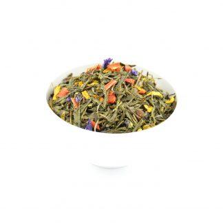 Grüner Tee Elfenreigen